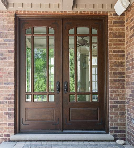 Windows And Doors Depreciation Report Normac Stunning Exterior Doors And Windows Model Plans