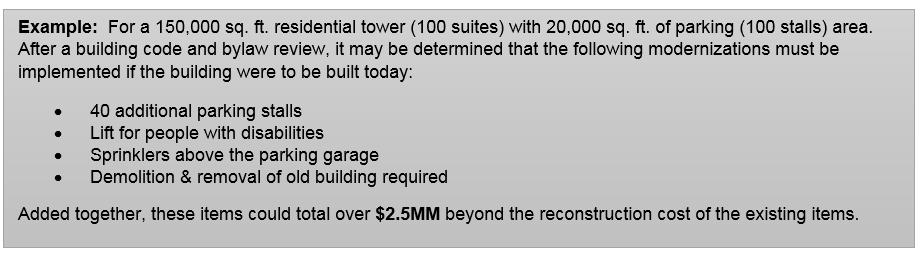 Insurance Appraisal - example