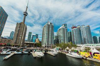 Condo Board in Toronto