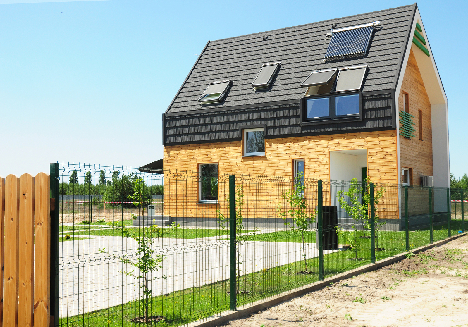 Building A Sustainable Future Through Passive House Designs
