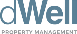 Client dWell Property Management Logo
