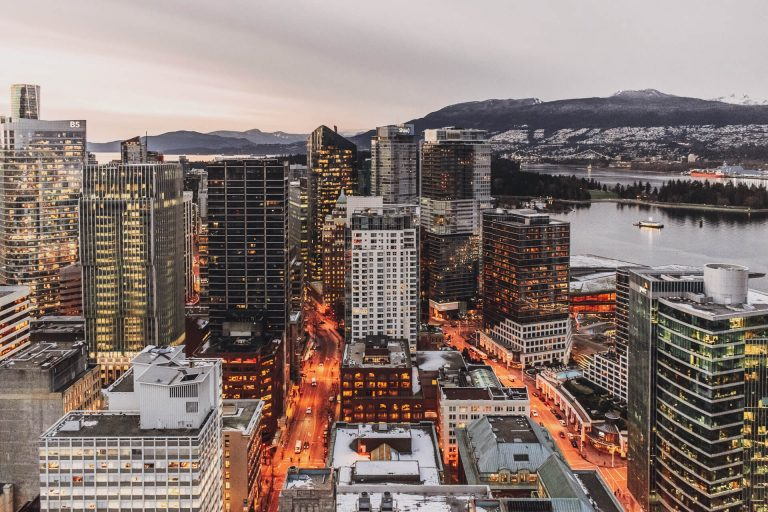 Vancouver BC | Normac BC Region Insurance Appraisals