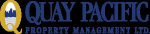 Client Quay Pacific Logo