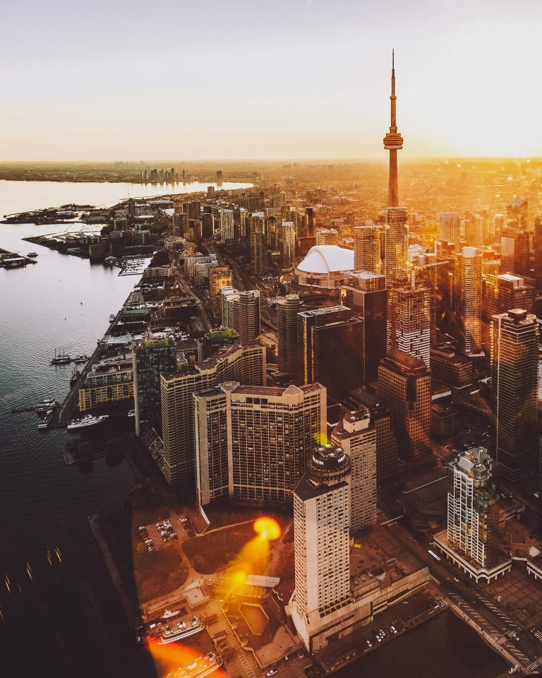 Toronto ON | Normac Ontario Region Insurance Appraisals