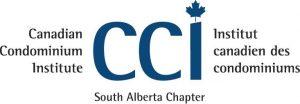 CCI South Alberta Logo