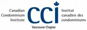 CCI Vancouver logo